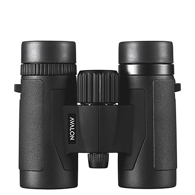 Avalon 8×32 Mini HD Binoculars BLACK