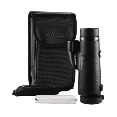 Avalon 10x42 WP Monocular Case