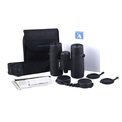 Avalon 8x32 Mini HD Binoculars Case
